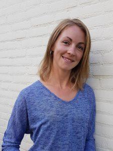 Van Hoof Psychologie, Karin van Hoof