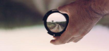 """""""Wanneer je de manier verandert waarop je naar dingen kijkt, veranderen de dingen waarnaar je kijkt."""""""